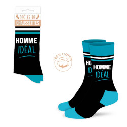CHAUSSETTES HOMME IDEAL
