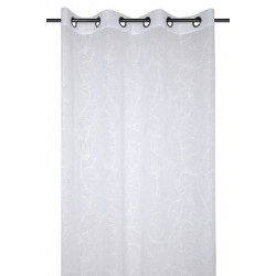 CANOPI VOILE 140X260 BLANC
