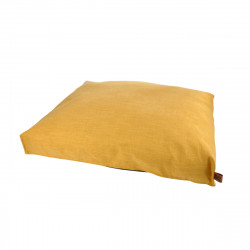 COUSSIN RECT COSY GOLDEN JAUNE POLY  84X