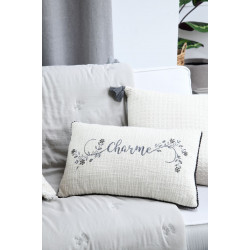 CLEMENCE COUSSIN 30X50 GRIS