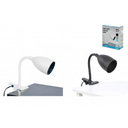 LAMPE POP SILICONE A/ PINCE