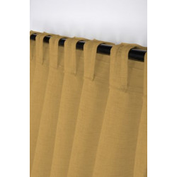 MADRID VOILE 140X260 CURRY