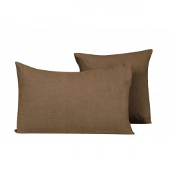 PROPRIANO COUSSIN TABAC 40X60