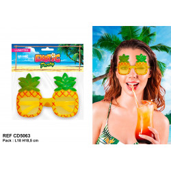 LUNETTES EXOTIC ANANAS
